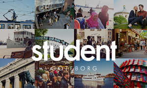 Picture of Student Göteborg